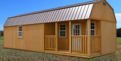 Portable storage buildings for sale in Cullman, AL metal ...